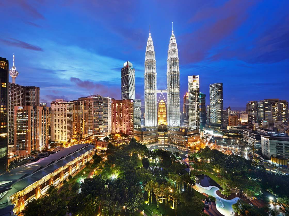 Taste of Kuala Lumpur Tour