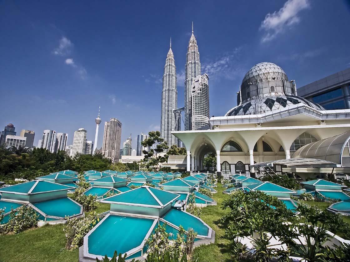Singapore Malaysia Tour