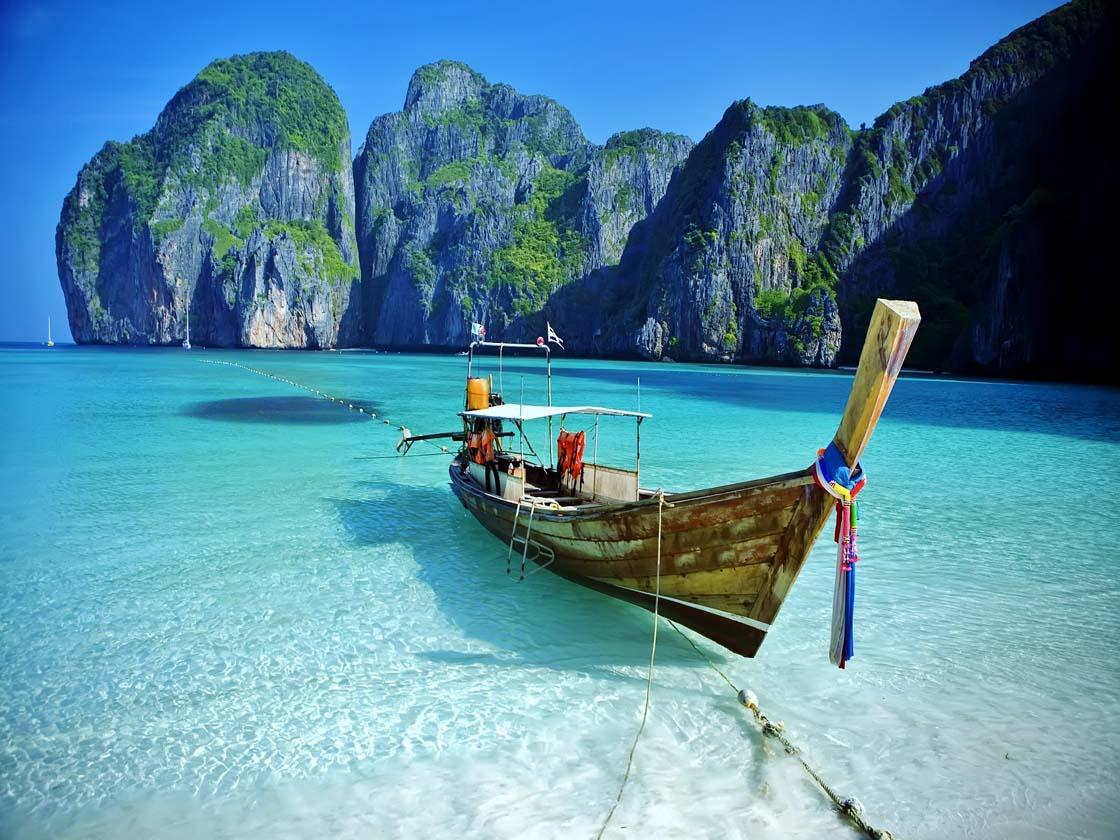 Explore Bangkok Phuket Tour