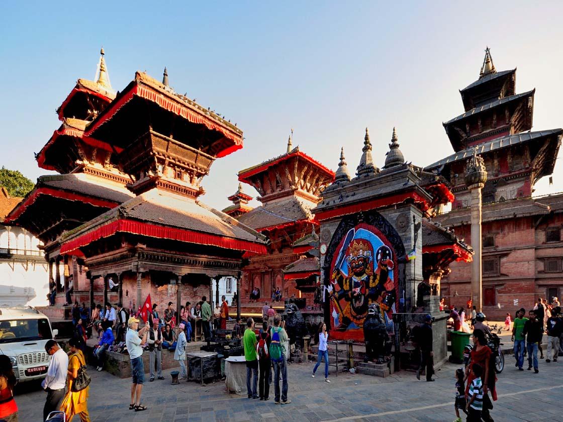 Visit Kathmandu - A unique city