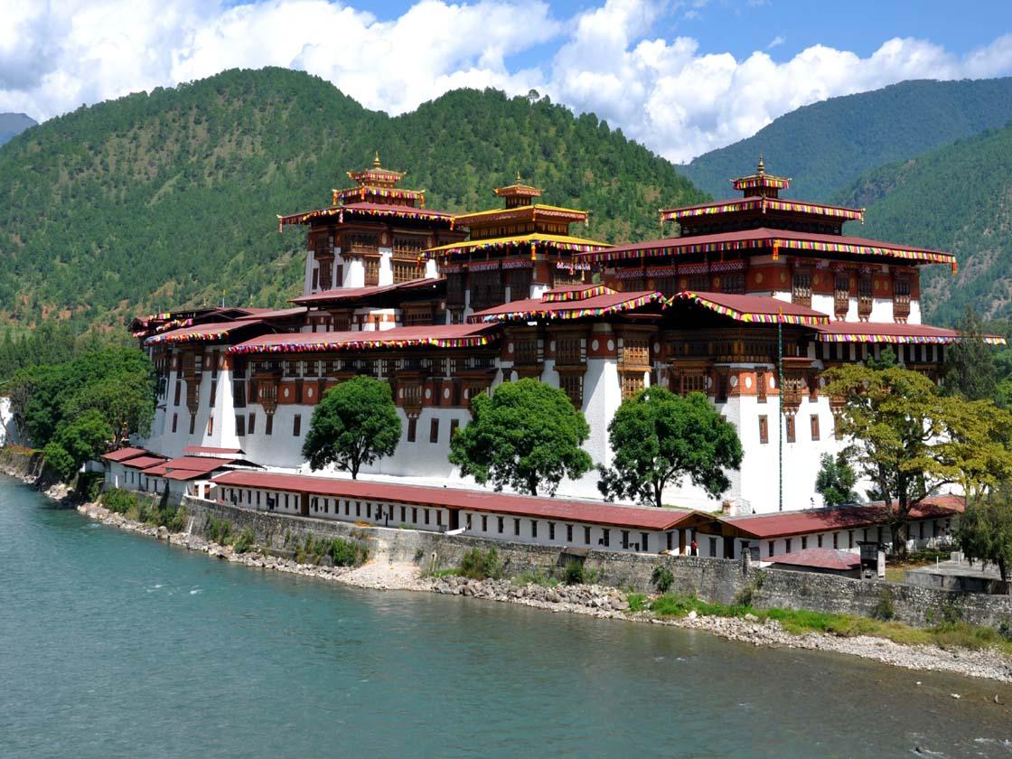 Nepal & Bhutan Panorama